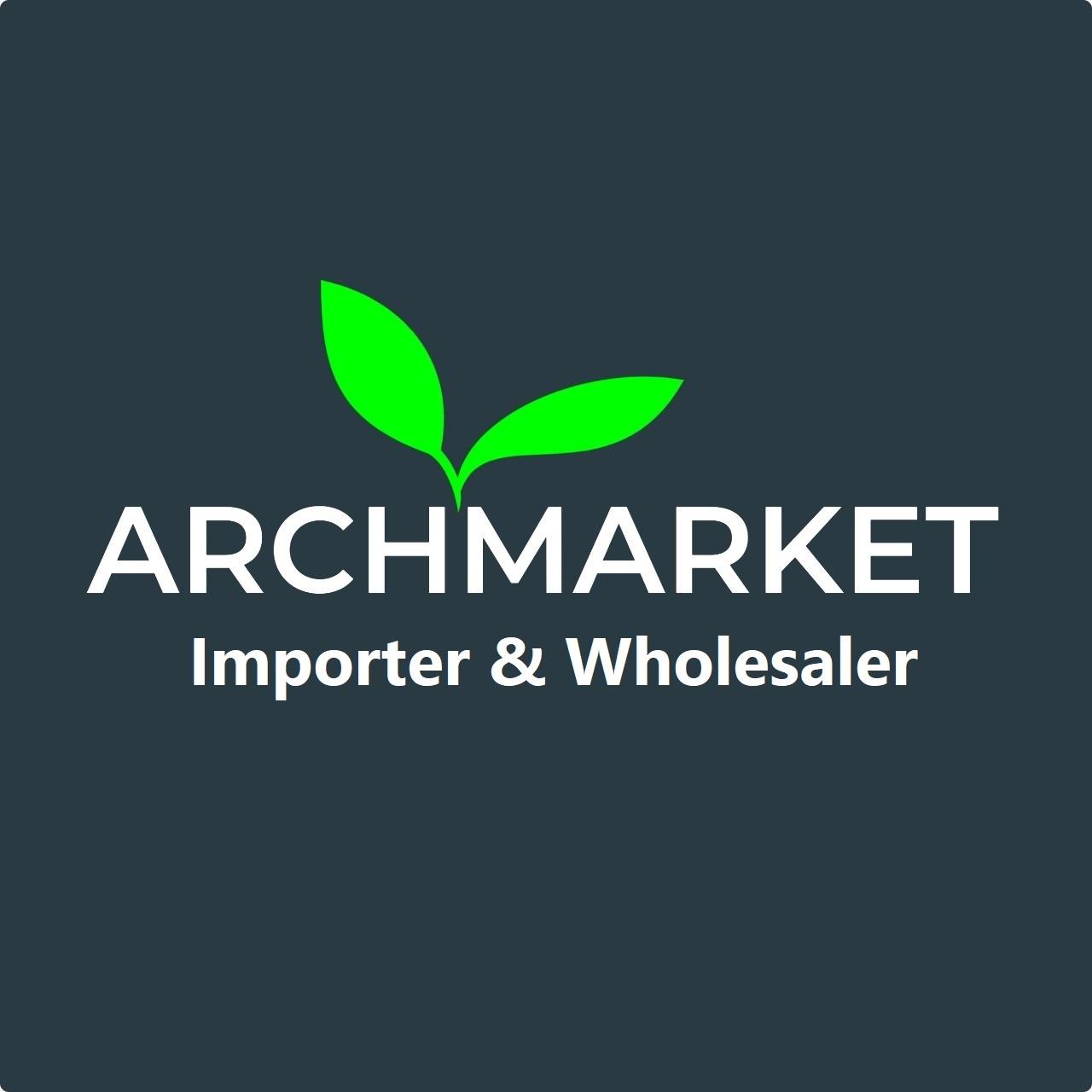 arch market logo