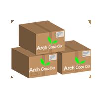 coco coir delivery
